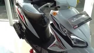 Honda Vario 110 ESP CBS Rp 16.450.000