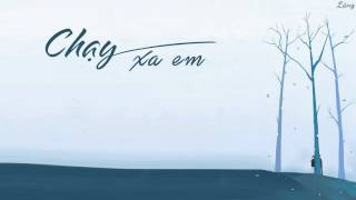 Chạy Xa Em - Trần Tuấn Anh (TAT) | MV Lyrics HD