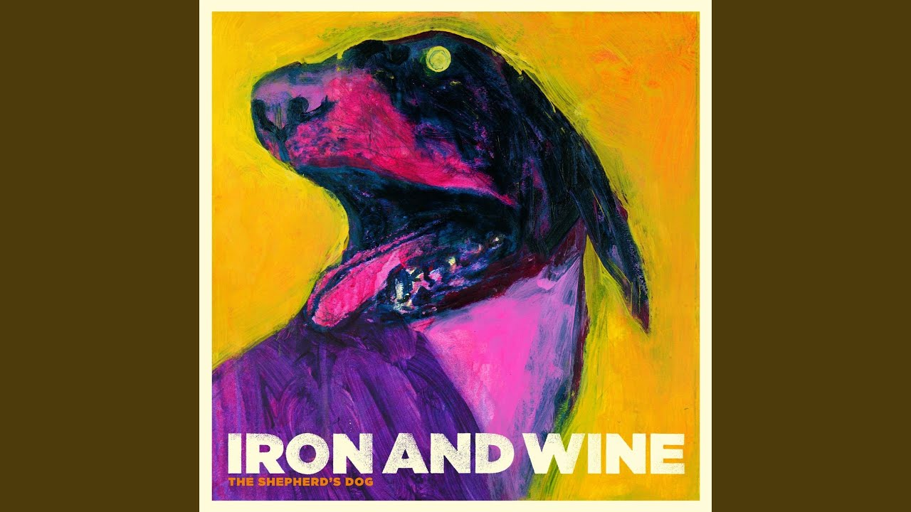 Iron and wine flightless bird american mouth album-2964