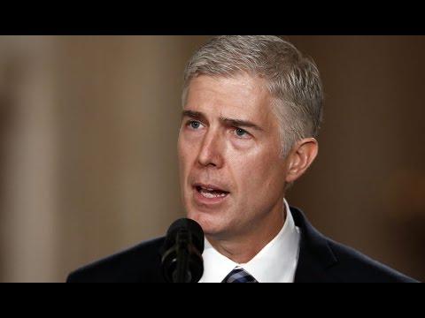 LIVE STREAM: Senate Floor Debate on Supreme Court nominee Judge Neil Gorsuch