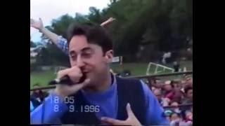 BOYS - Koncert (Dożynki Gminne w Łagiewnikach 1996)