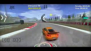 Real Drift Car Racer