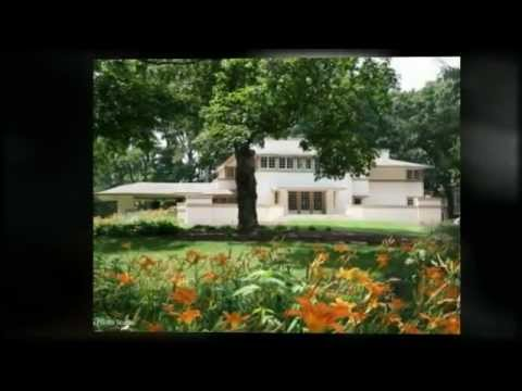 A.W. Gridley House in Batavia, IL