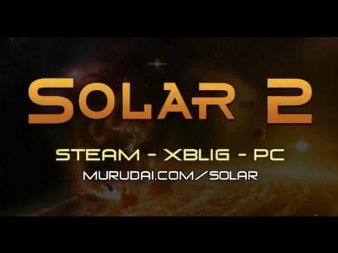Solar 2: Gameplay Trailer