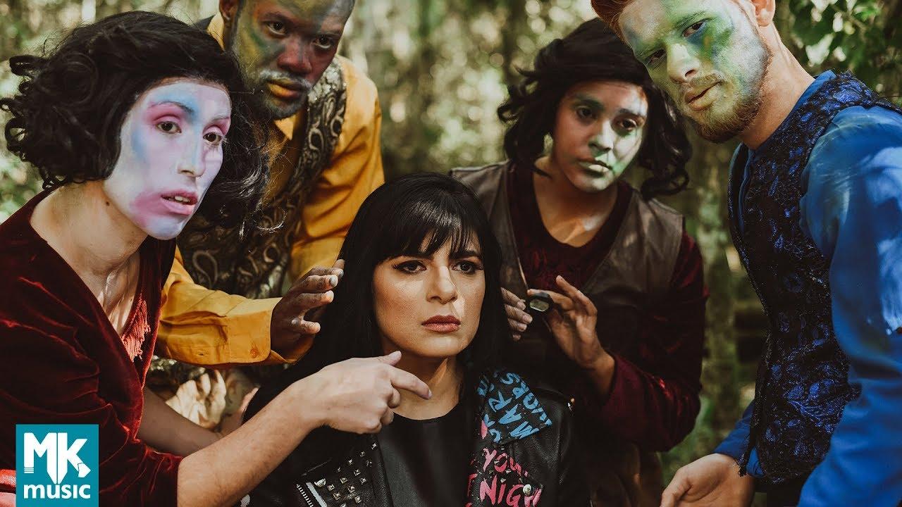 Fernanda Brum - Limpe o Palco, Apague as Luzes (Clipe Oficial MK Music)