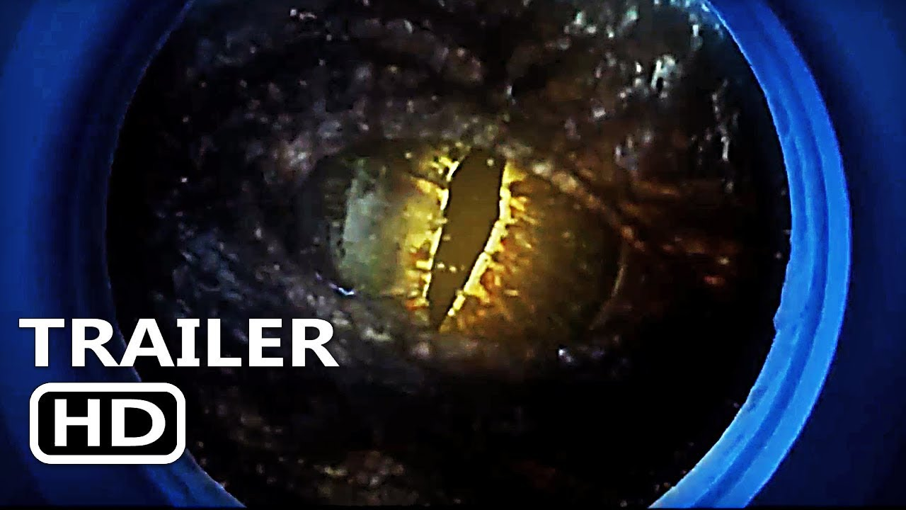 Download LAKE PLACID: LEGACY Official Trailer (2018) Horror Movie