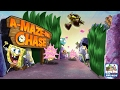 Nickelodeon: THE A-MAZE-ING CHASE - Find The Door (Nickelodeon Games)