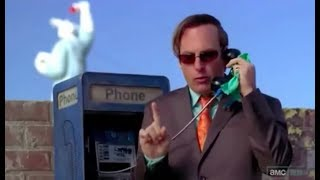 Better Call Saul | The Best Saul Goodman Quotes