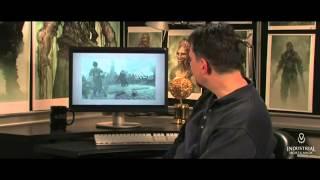 Как снимались Пираты Карибского моря 3. Визуальные эффекты в кино