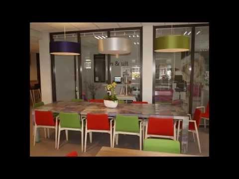 VRI interieur | zakelijke projecten - YouTube
