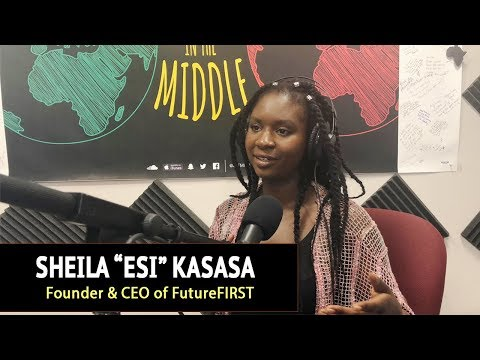 Middle Class Living: Sheila Kasasa talks FutureFIRST, Youth Entrepreneur, Organic Education + more!