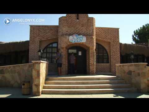 WOW Topkapi Palace ANGELONYX.COM Video Catalog