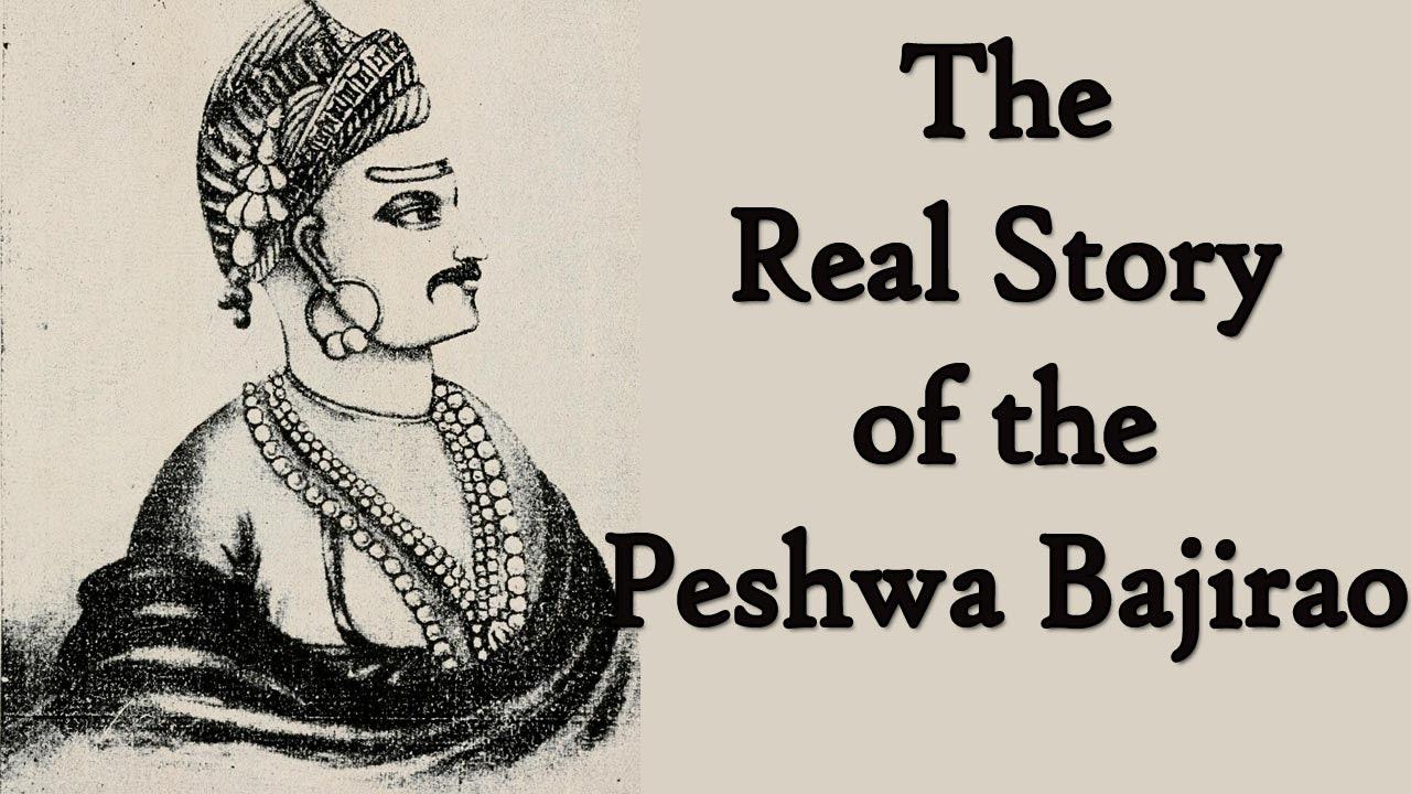 Books On Bajirao Peshwa Pdf