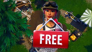 How to unlock the Bullseye skin for free in fortnite battle royale
