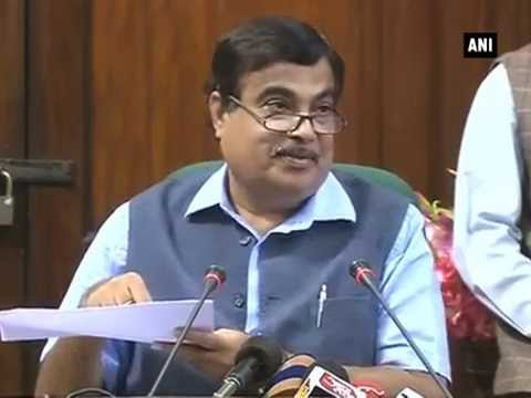 Land acquisition Ordinance: No compromise on compensation and rehabilitation, says Gadkari