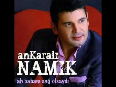 Ankaralı Namık   Şu Kışlanın Kapısına2007   YouTube