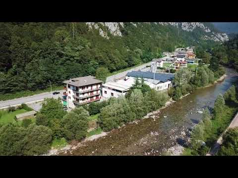 Agriturismo Ferdy - Drone View