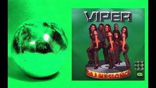 Viper - Ja To Wiem POLSKI POWER DANCE 1999 Lata 90-te