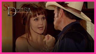 Soy tu dueña: Rosendo amenaza a Ivana con decir la verdad | Escena - C 37
