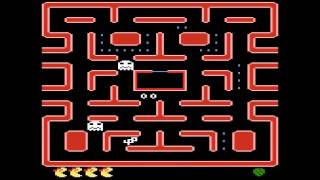 Ms. Pac-Man - Vizzed.com Play - User video