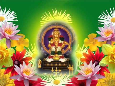 Kartheekam Raagane - Ayyappa Swamy (Sarana Tharangini)