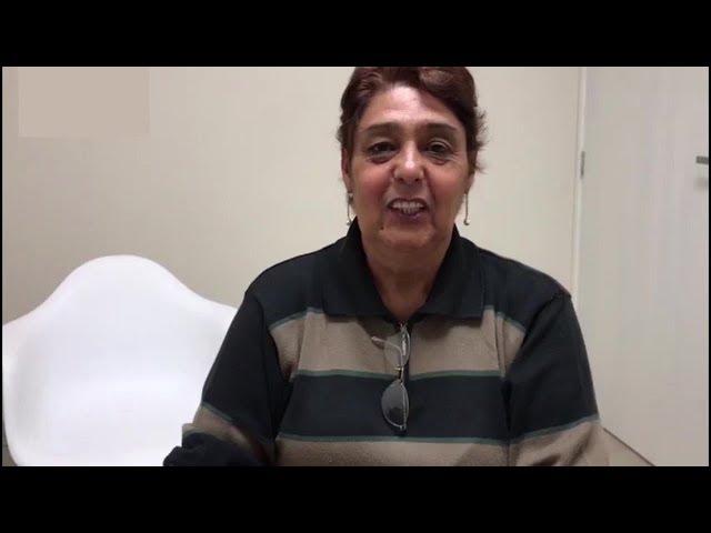 Luzia Cândida Pereira