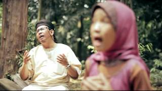 Cahaya Iman By Alber Aziz feat Nisa