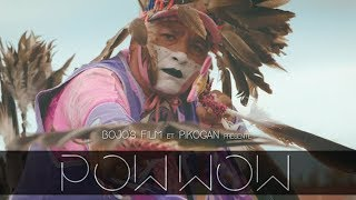 Canadian Pow Wow - Pikogan
