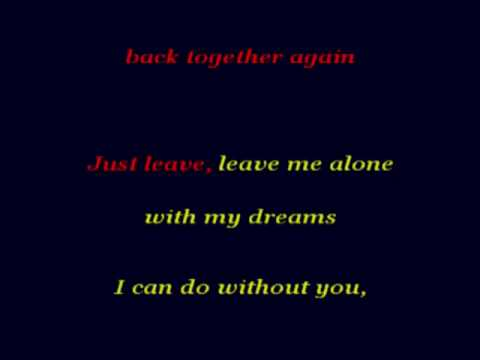 If you know what i mean lyrics
