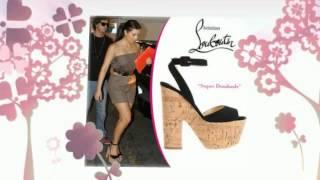 Kim Kardashian in Christian Louboutin.mp4