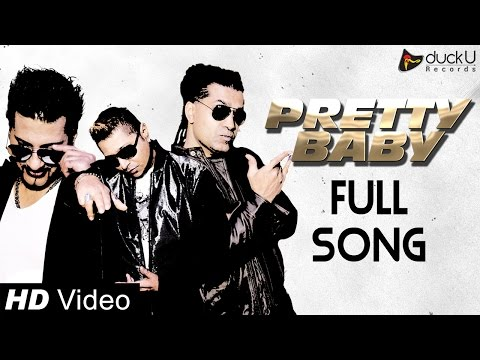 PRETTY BABY - Bally Sagoo | Taz Stereo Nation Feat. Apache Indian || Latest Punjabi Full Songs 2015