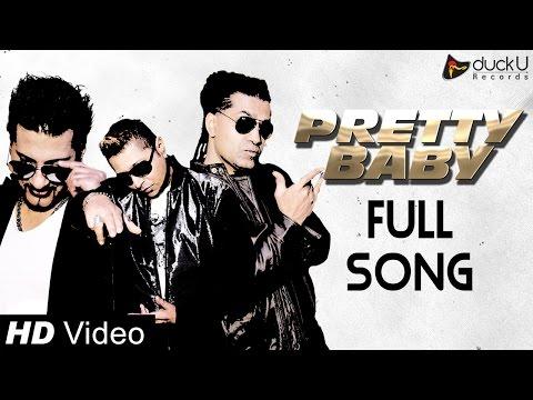 PRETTY BABY - Bally Sagoo | Taz Stereo Nation Feat. Apache Indian || Latest Punjabi Full Songs 2015