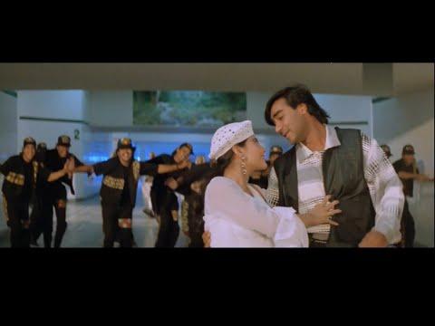 Koi Premi Kar Na Sake - Hulchul (1995) Kajol | Ajay Devgan | Full Video Song