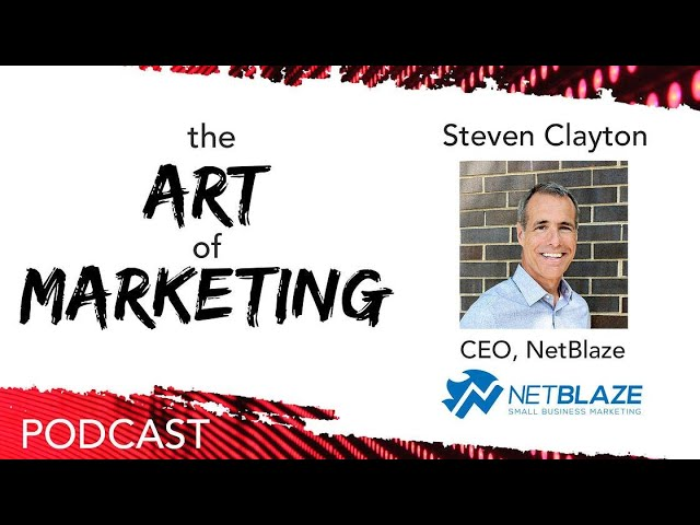 026: Omni Channel Marketing for Small Businesses w/ Steve Clayton