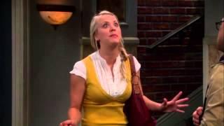 The Big Bang Theory - Penny dice a Leonard di amarlo