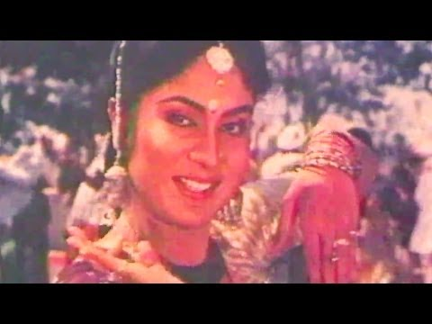 Va Vaya Ne Vadal, Sharad Poonamni Raat - Gujarati Garba Song