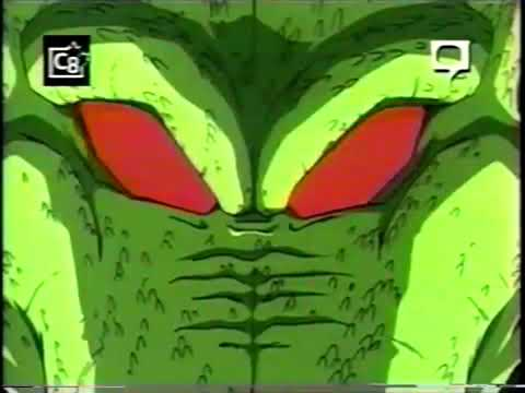 YTV The Zone 2000   Dragon Ball Z Coming up Next &