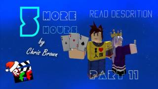 Roblox Collab | MEP | 5 More Hours | Back ups available (0/3) (Read description)