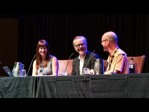 Adam Savage, Phil Plait, and Veronica Belmont Talk Science