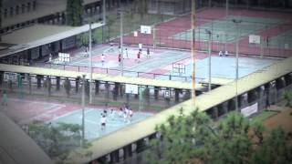 Institut Teknologi Bandung - a Video Profile