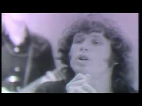 The Doors - The Crystal Ship - Original Promo Video - HD