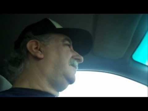 CATERINO SHORTS  PRESENTS -- Road Rage