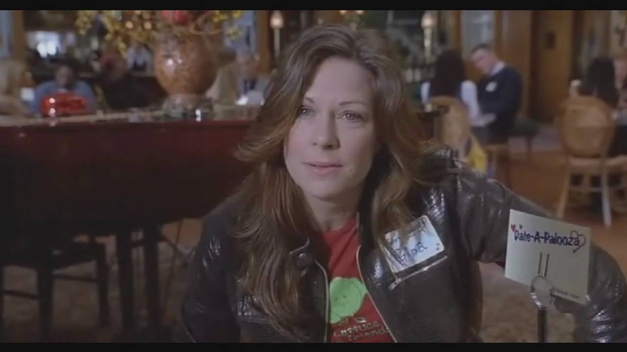 40 year old virgin speed dating carol Overview of the 40 year old virgin, 2005, directed by judd apatow, with steve carell, catherine keener, paul rudd, at turner classic movies.