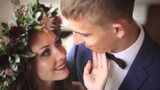 Лена и Саша. Свадебное видео. Видеооператор на свадьбу СПб(, 2016-01-19T23:00:59.000Z)