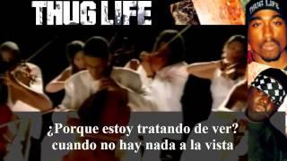 2Pac, Biggie Smalls - Runnin Subtitulado en Español