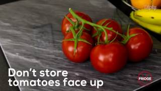 Easy Food Storage Tips