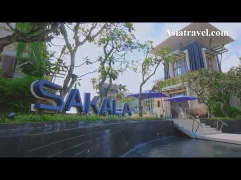 The Chedi Sakala Bali, Indonesia - Corporate Video by Asiatravel.com