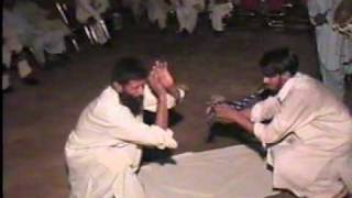 Funny Dance on Dera Ismail Khan Shadi