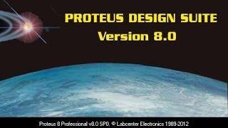 Tutorial Proteus 8 - Importar Biblioteca também layout 3D