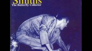 The Smiths - barbarism begins at home (The Butterfly Collector)